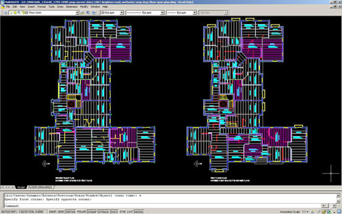 structural design engineer consultancy design drawing