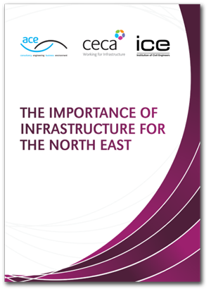 The Importance of Infrastructure for the North East Briefing